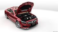 Mercedes-Benz CLS 500 2015