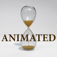 Hourglass Animation