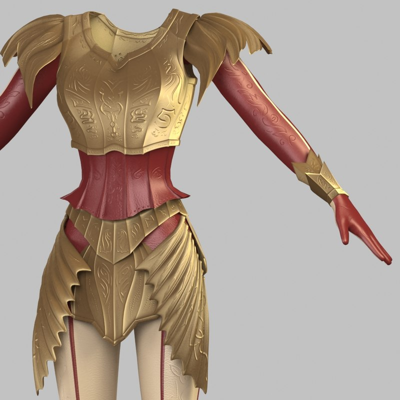 armor max