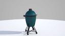 egg grill 3D models