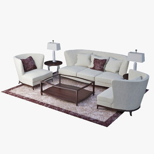 furniture set max