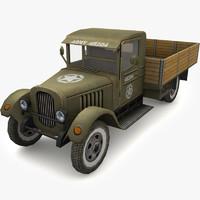 tank world 3d model