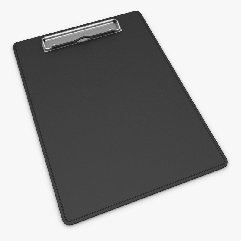clipboard sheet ma