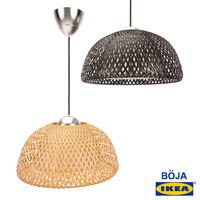 IKEA BOJA pendant lamp