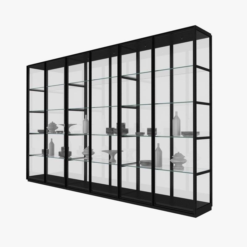 cabinet glass max