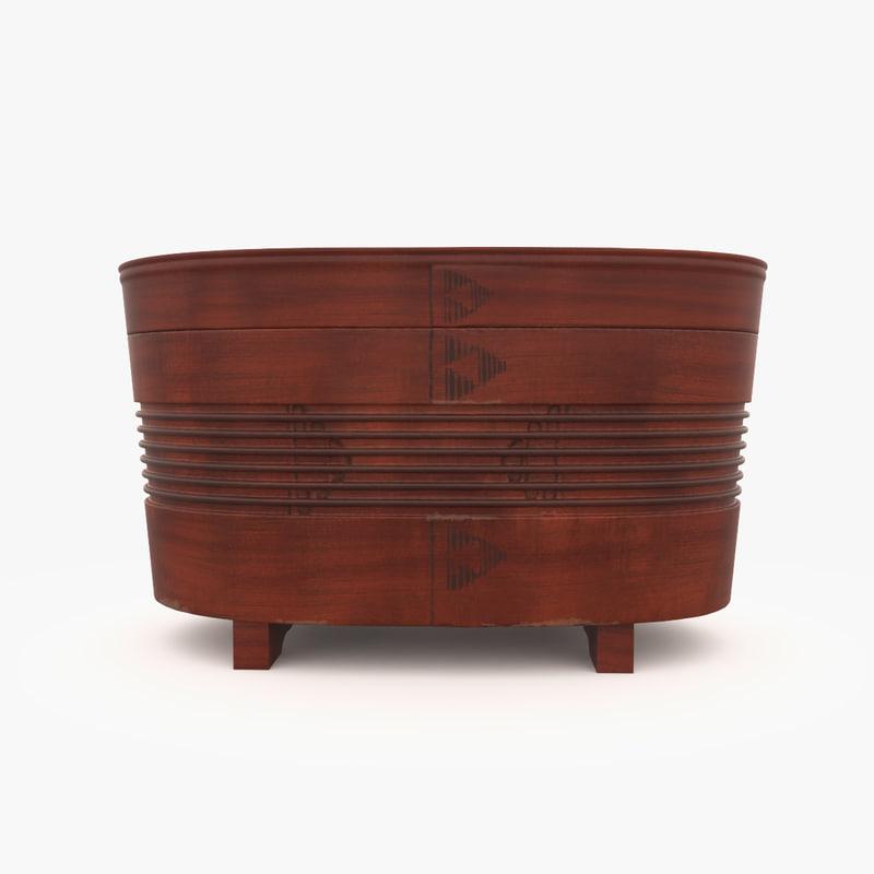 box oval japanese max