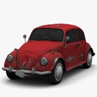 max volkswagen beetle classic -