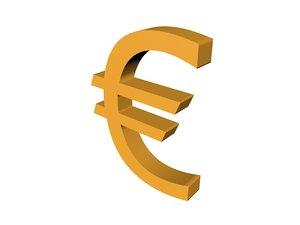 symbol euro 3ds