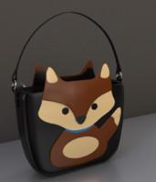 Bag fox