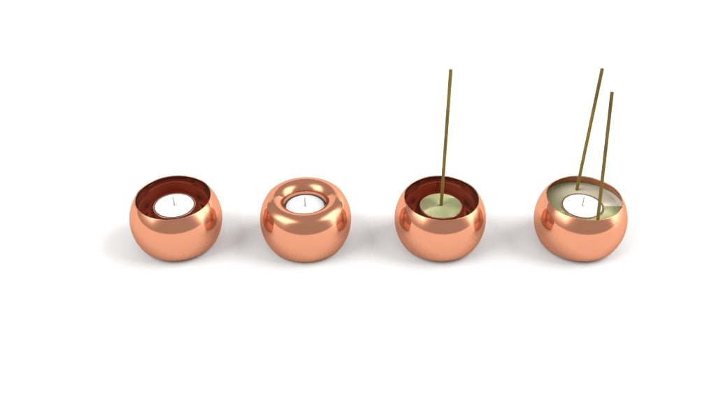 3ds copper incense