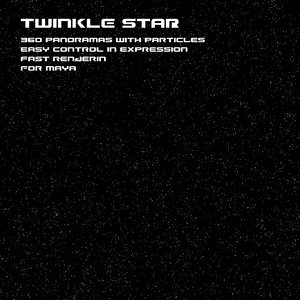 3d model systems twinkle