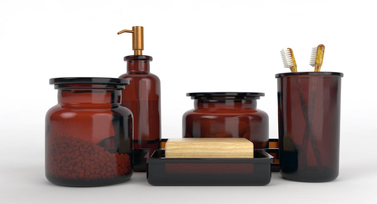 Amber Bathroom Accessories Bathroom Design Ideas