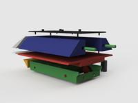 Raspberry Pi Tank Prototype