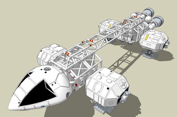 3d model transporter