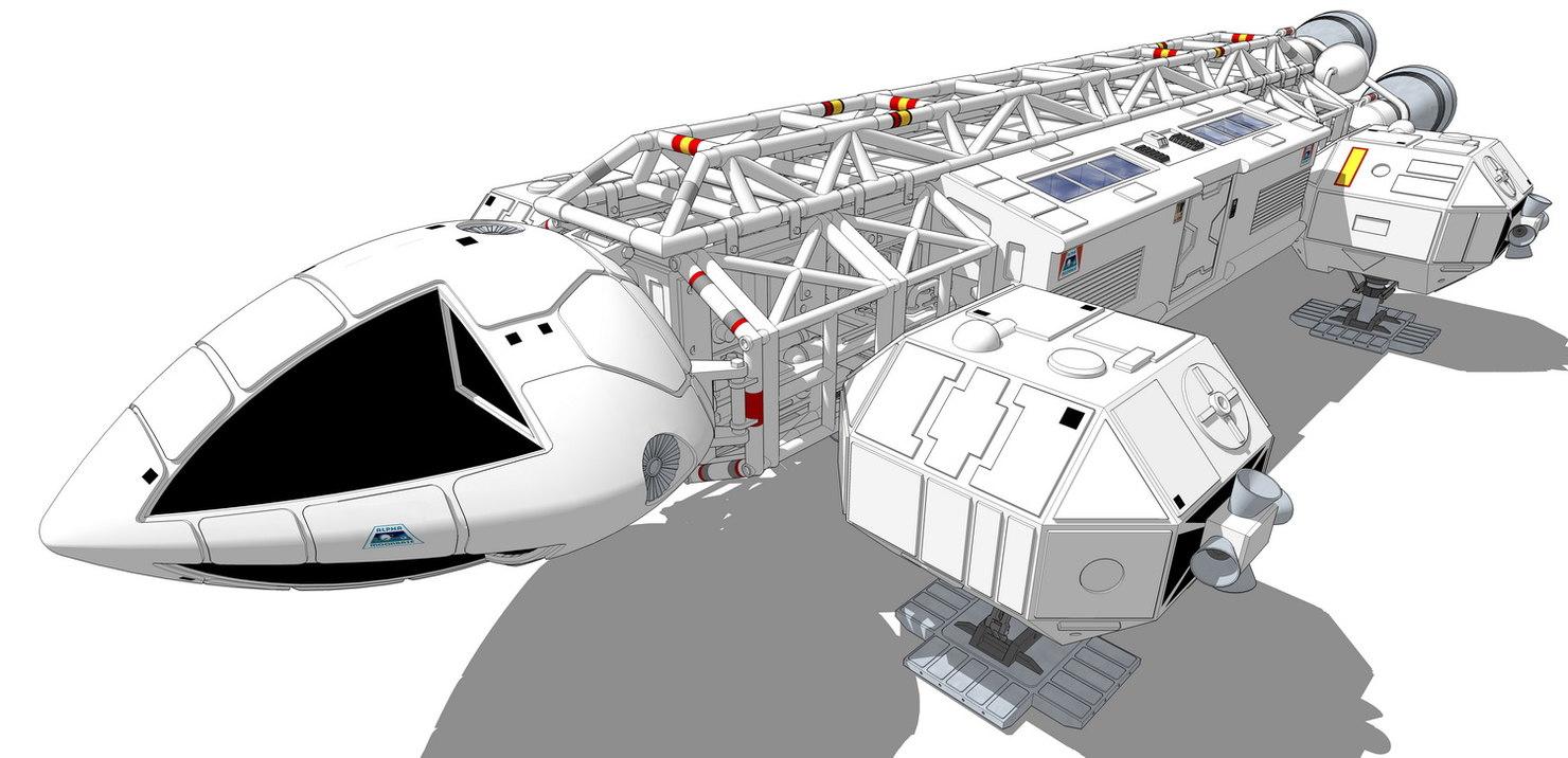 eagle transporter 3d 3ds