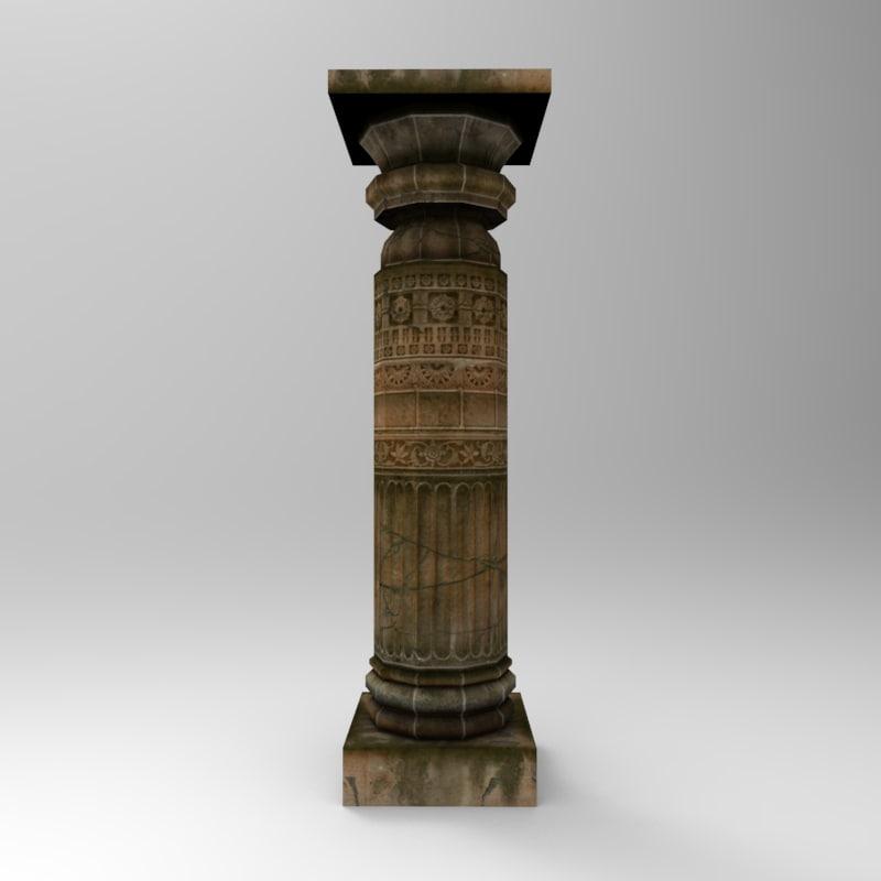 max stone pillar 4