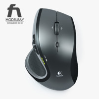 Logitech Wireless mouse MX