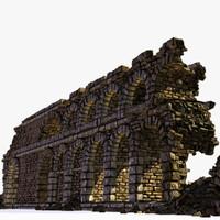 Ancient Archway Ruin