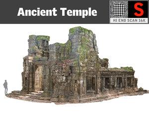 lost temples 16k max
