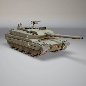 type 10 main battle tank max
