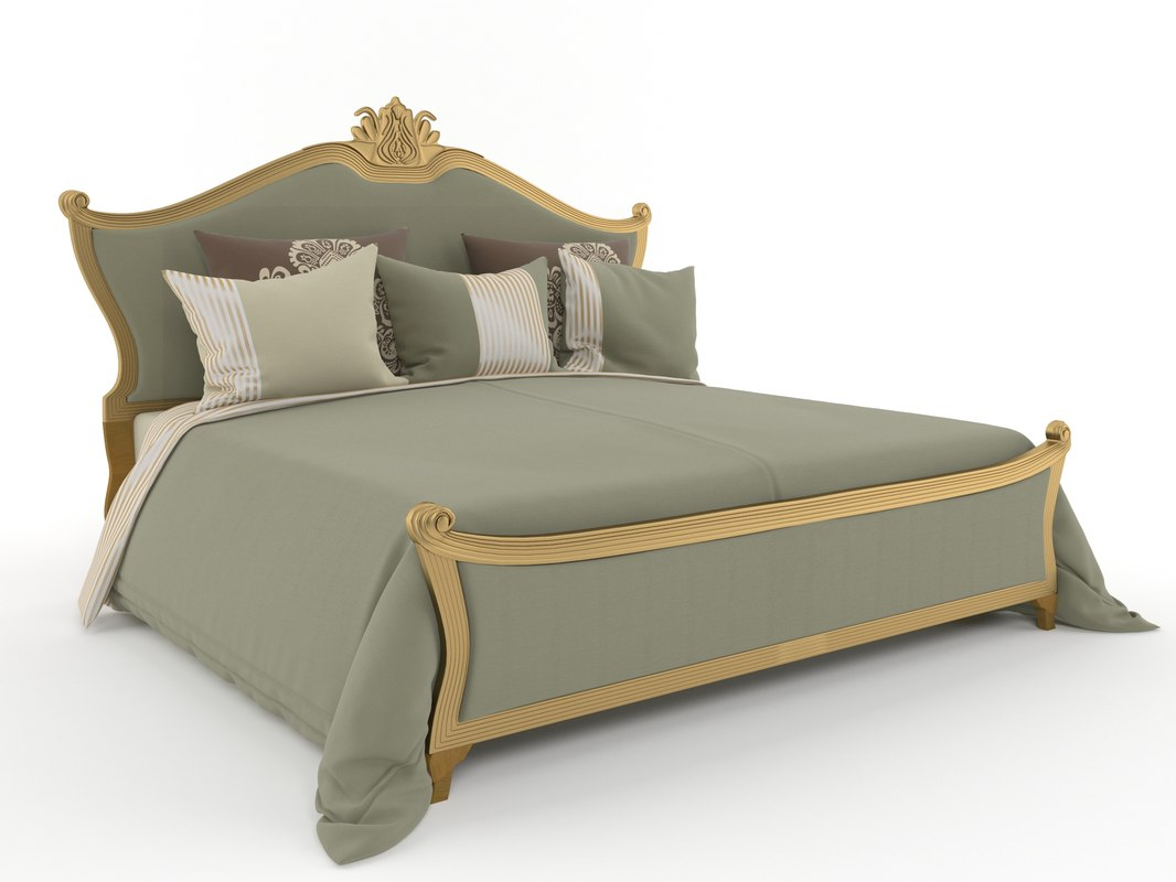 max bed classic