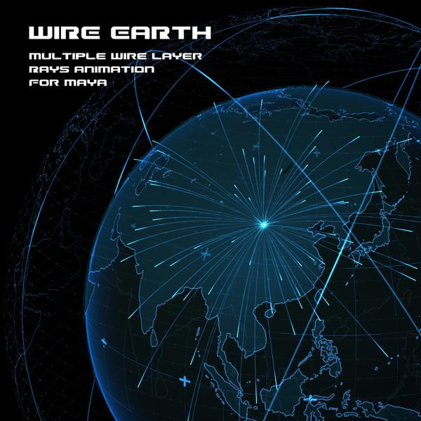 ma earth video