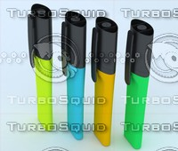 felt pen tip max