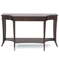 Baker Thomas Pheasant Bentley Console Table