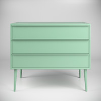 customisable bedside cabinet