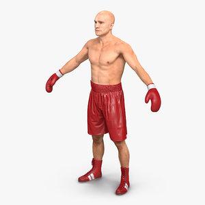 fbx boxer man 2