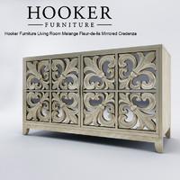Hooker Chest