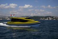3d model 9m sea taxi