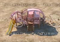 playground big