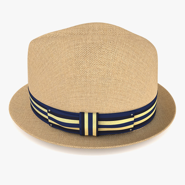 x women fedora hat 001