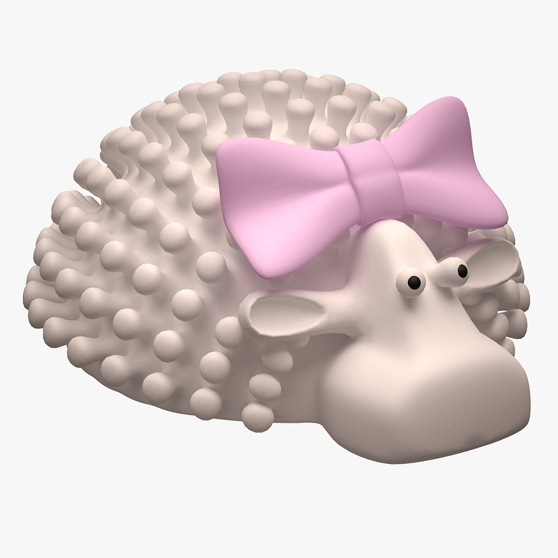 sheep sculpt 3d model