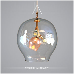 lindsey adelman terrarium max