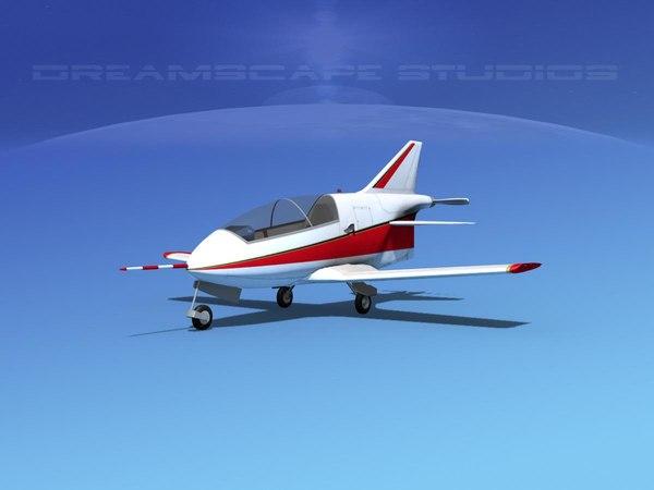ma plane bd-5 bede