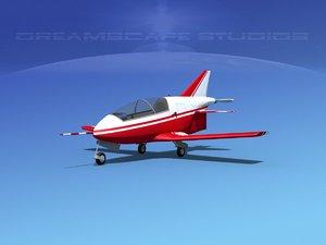 plane bd-5 bede max