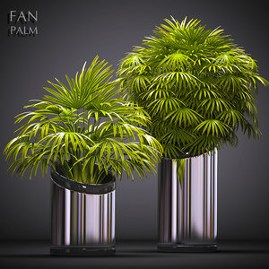 plant 53 3d model
