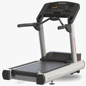 3ds treadmill