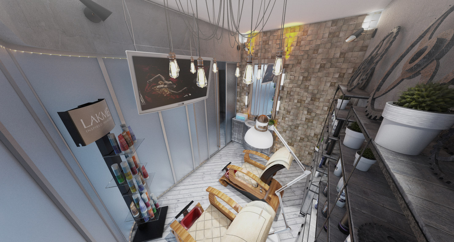 3d model cabinet pedicure
