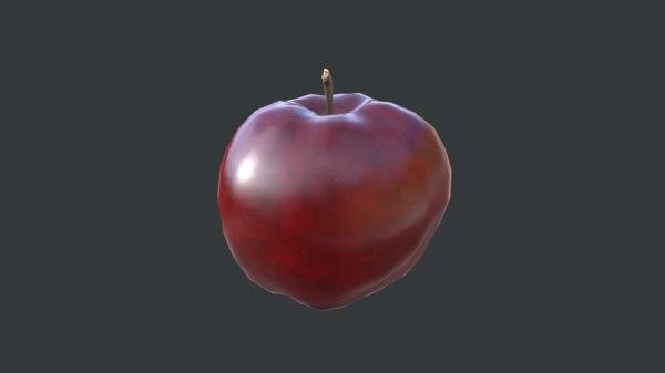 apple 3d 3ds