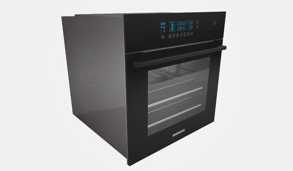 samsung nv70h5787cb oven 3d max