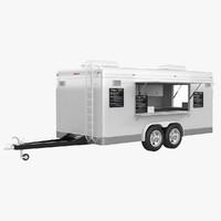 food trailer max