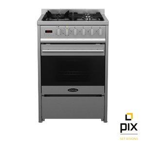 max photorealistic delphi gas oven