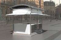 Kiosk 4 (detailed)