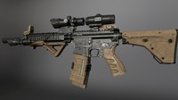 M4 Tactical