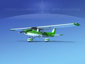 cessna 150 aerobat max