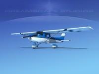 cessna 150 aerobat 3ds