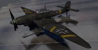 Junkers Ju-87G-2